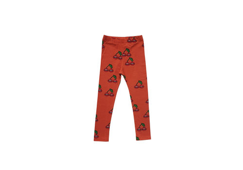 One day parade One day parade legging cherry all over print