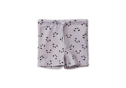 Liewood Liewood zwembroekje jongens otto panda dumbo grijs