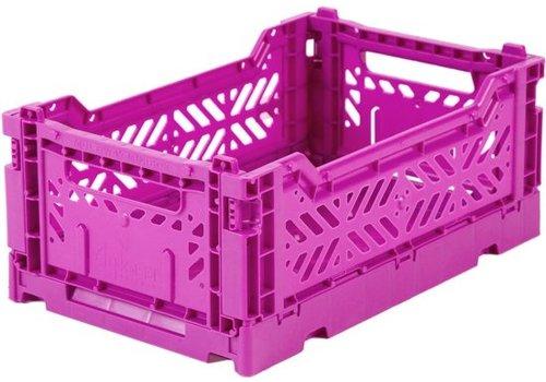 Ay-Kasa folding crate mini bodacious
