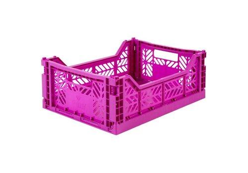 Ay-Kasa folding crate bodacious