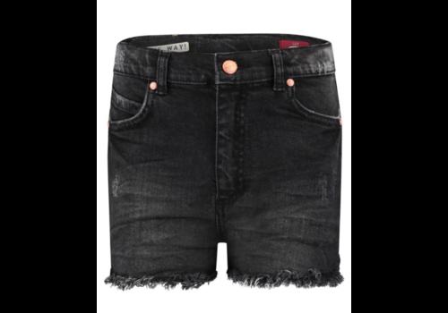 Boof short jeans lux girls black