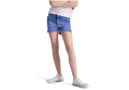 Boof short jeans lux girls baby blue