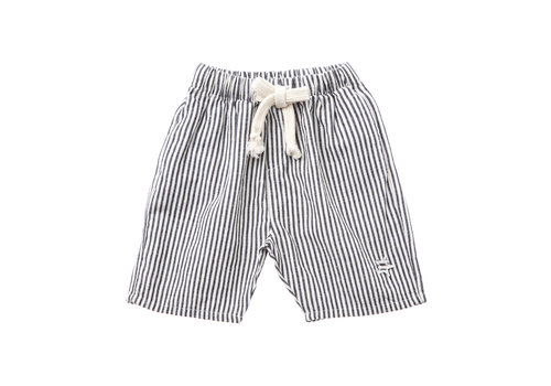 Tocoto vintage Tocoto vintage striped shorts