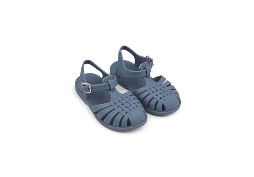 Liewood Liewood waterschoenen sindy blue wave