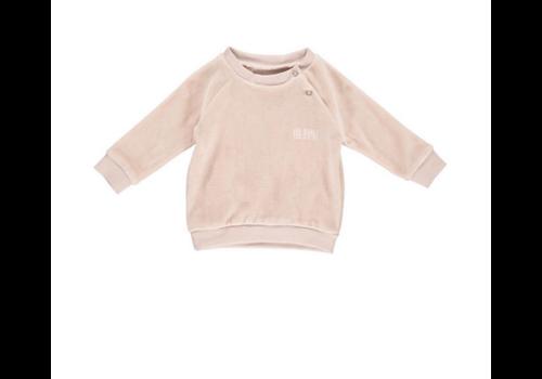 GRO Company Gro company baby sweater nude