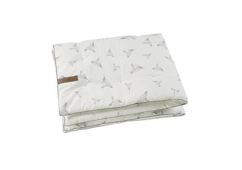 Mies & Co Mies & Co Boxkleed Little dreams 75 x 95
