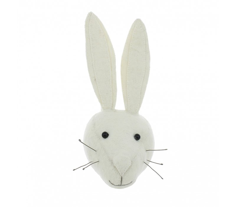 Fiona Walker konijn original white