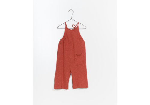 Play Up Play up jumpsuit terracota