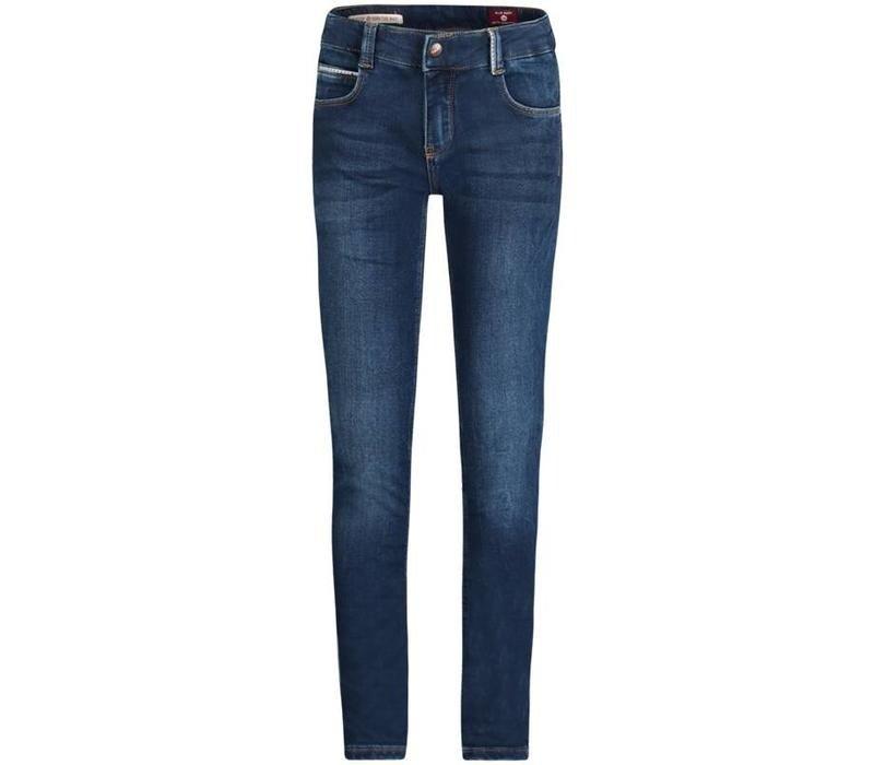 Boof jeans blue moon dark blue