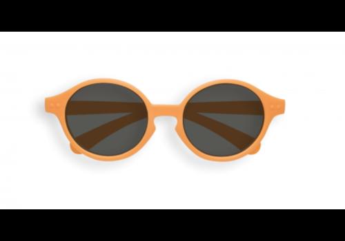 Izipizi Izipizi zonnebril baby 0-12M orange firework
