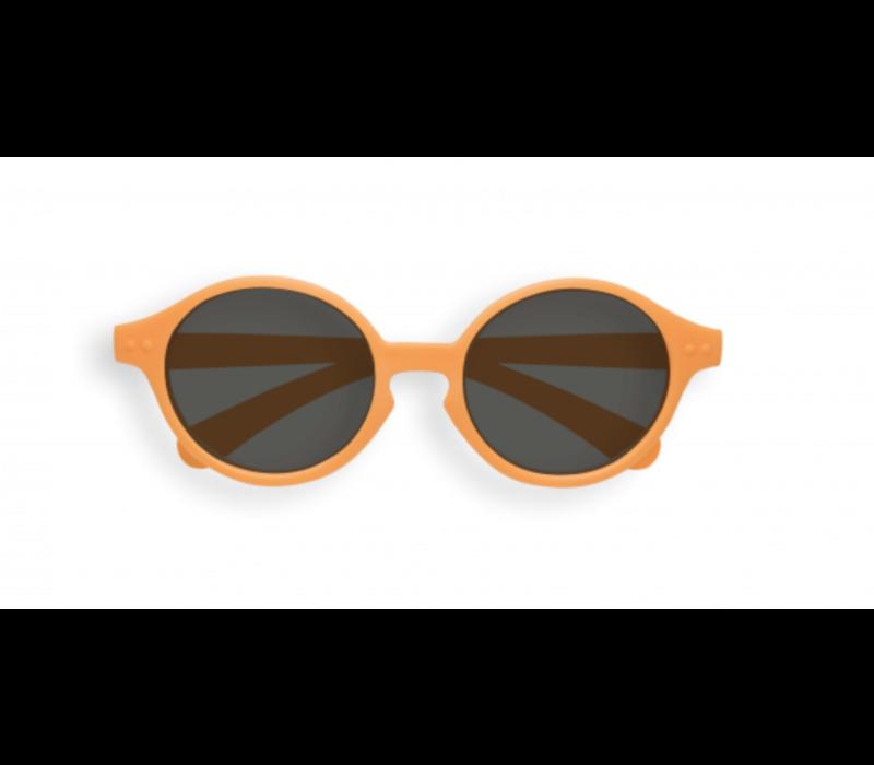 Izipizi zonnebril baby 0-12M orange firework