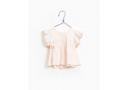 Play Up Play up tunic lace naturel
