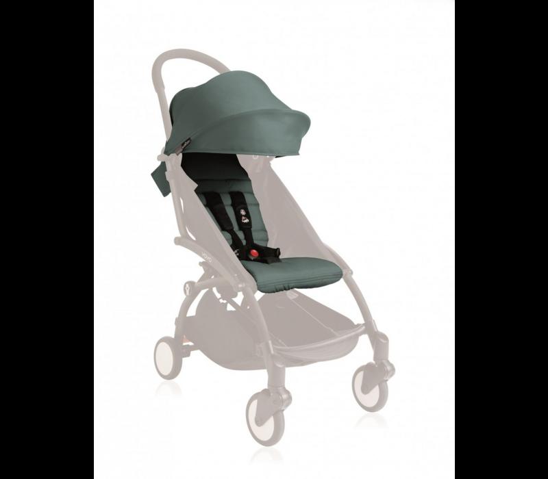 Babyzen YOYO 6+ buggy - color pack aqua