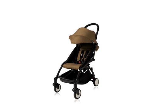 Babyzen Babyzen YOYO 6+ buggy - color pack toffee