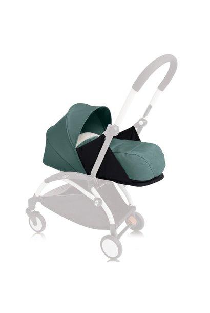 Babyzen 0+ newborn pack aqua