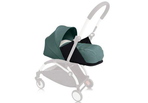 Babyzen Babyzen 0+ newborn pack aqua