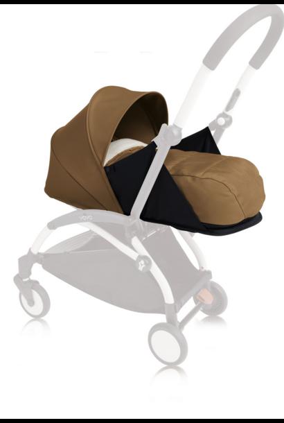 Babyzen 0+ newborn pack toffee