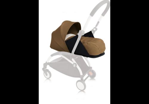 Babyzen Babyzen 0+ newborn pack toffee