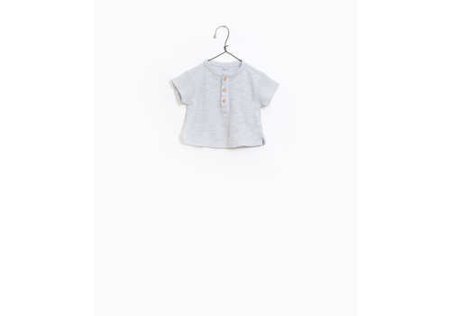 Play Up Play up baby t-shirt light blue