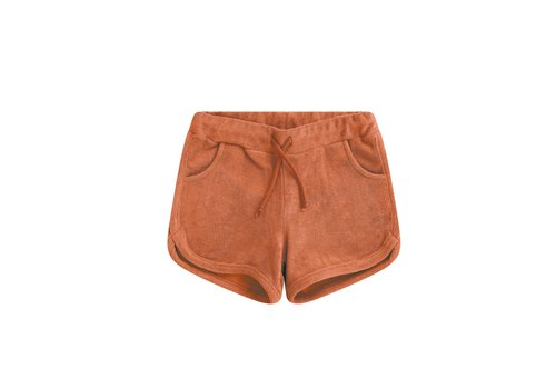 Mingo Mingo shorts toasted nut