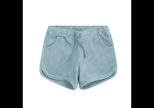 Mingo Mingo shorts smoke blue