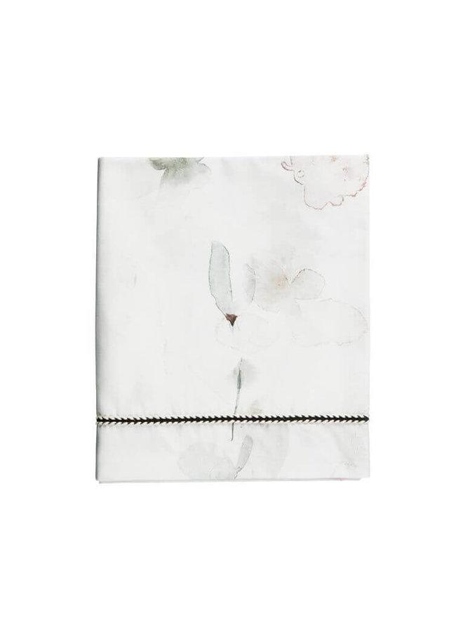 Mies & Co wieg laken forever flower
