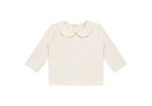 Gray Label baby collar longsleeve cream