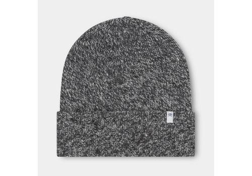 Repose Ams Repose ams knit beanie grijs