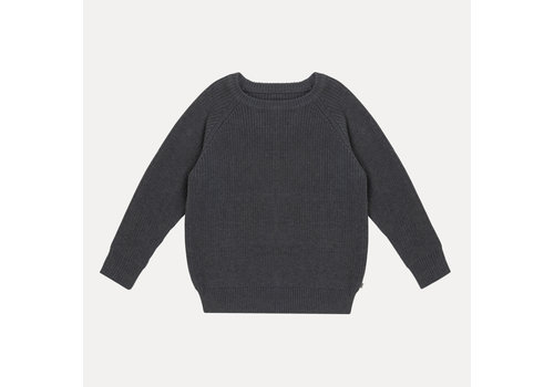 Repose Ams Repose ams knit sweater naval blue