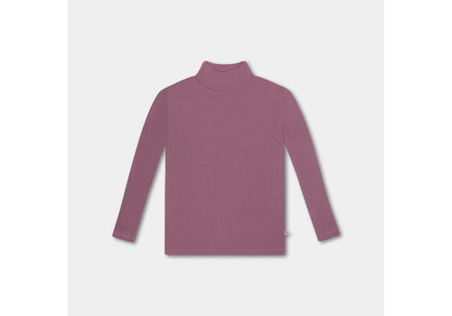Repose Ams Repose ams turtle neck antique mauve