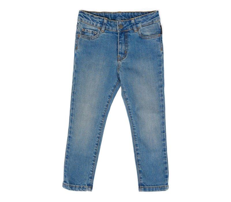 Daily brat slim jeans vintage