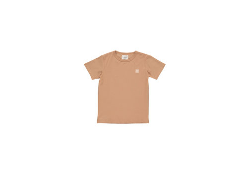 GRO Company Gro t-shirt tune coral
