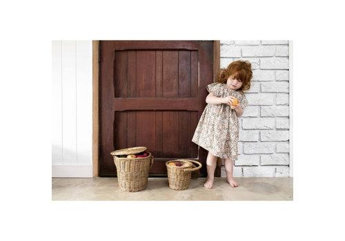 Olli Ella Olli Ella little apple basket small