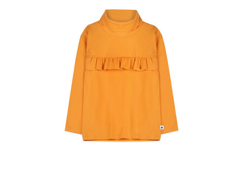 Ammehoela Ammehoela turtle neck coco yellow