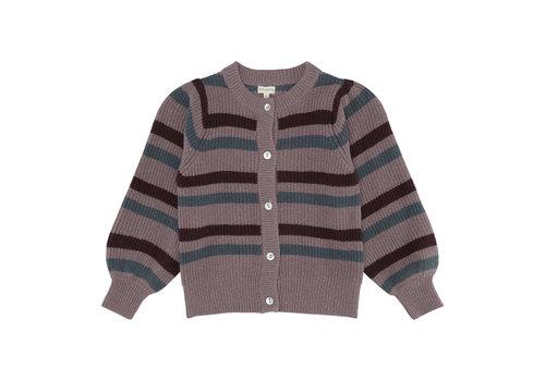 Soft gallery Soft gallery vest erantia knit