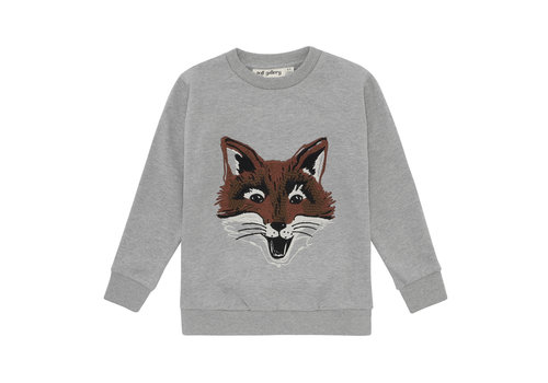 Soft gallery Soft gallery sweater konrad fuzzyfox