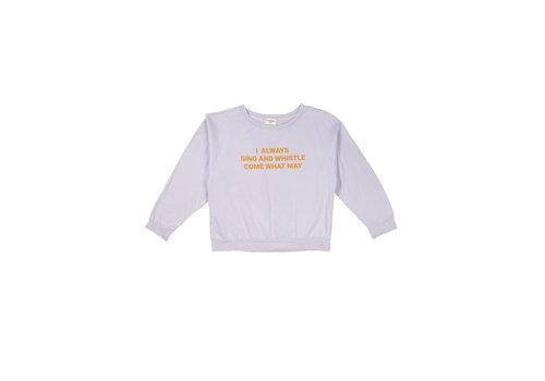 The campamento The campamento sweater lila