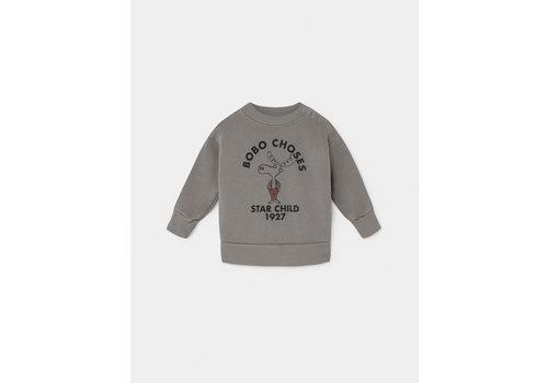 Bobo Choses Bobo Choses sweatshirt the moose drizzle