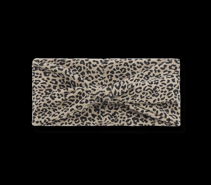 1 + in the family haarband tiel leopard
