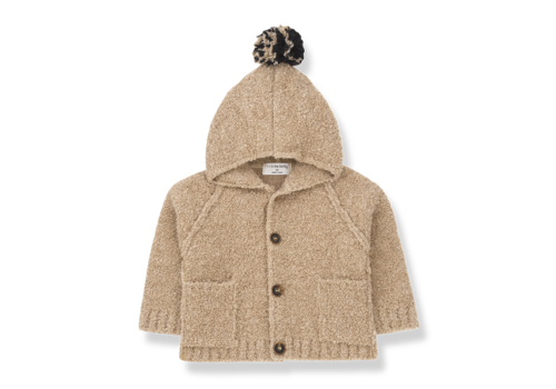 1 + in the family 1 + in the family vest zermatt beige