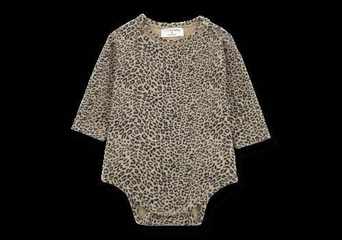 1 + in the family 1 + in the family romper leopard tilburg leopard
