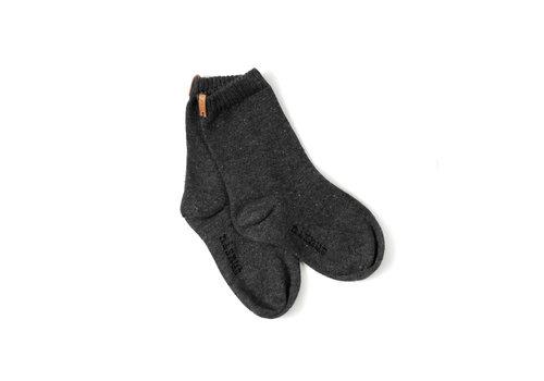 Nixnut Nixnut sokken antracite