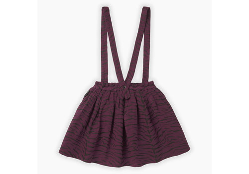 Sproet & Sprout Sproet & Sprout skirt tiger