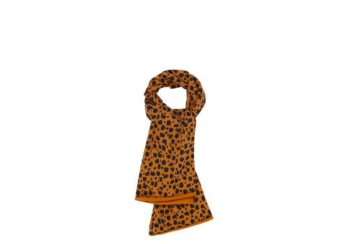 Mingo Mingo XL sjaal scribble sudan