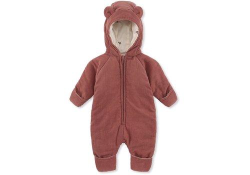 Konges slojd Konges slojd teddy suit ruben rose