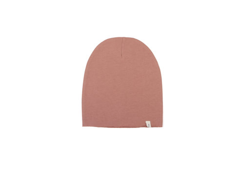 Phil & Phae Phil & Phae beanie dusty blush