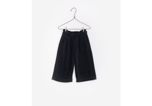 Play Up play up culotte rib fluweel blauw
