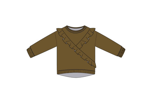 Play Up Play up sweater roezel craft