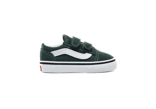 Vans Vans old skool v trekking green