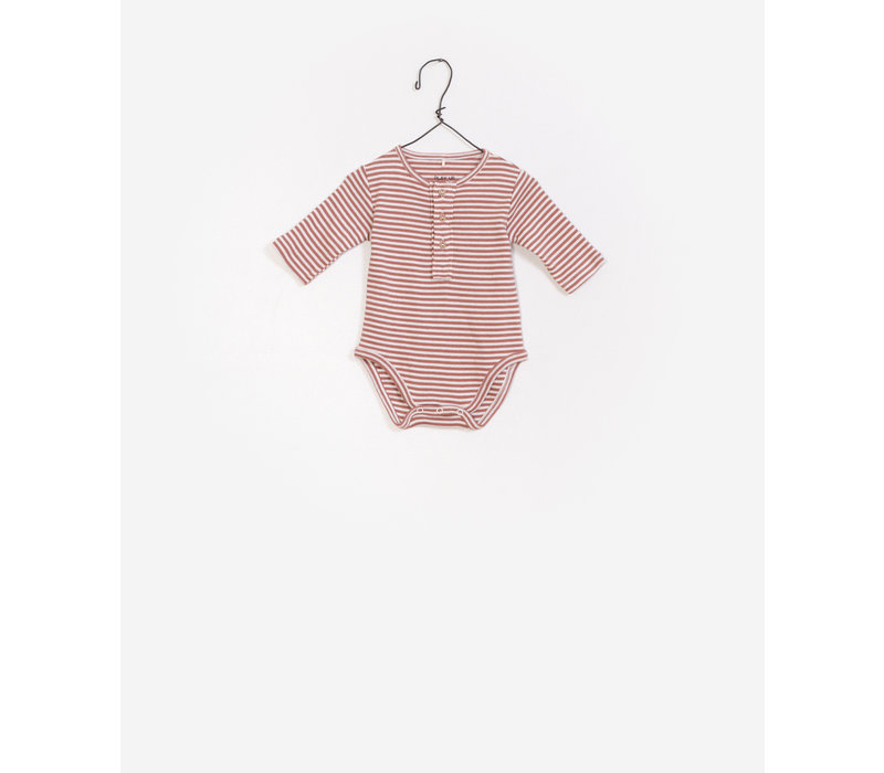 Play up romper streep